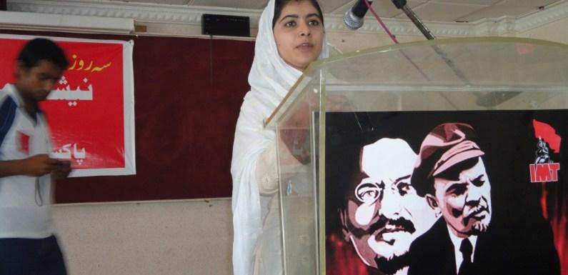 Simpatizante de la CMI tiroteada en Swat – ¡La barbarie no debe prevalecer!