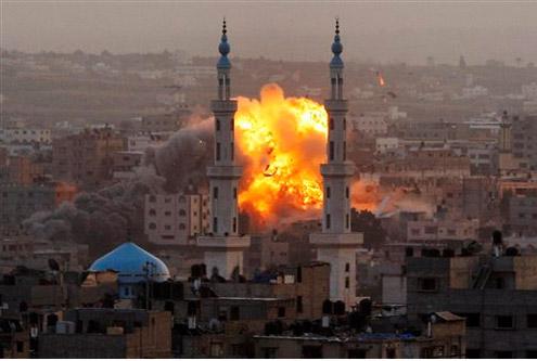 ¿Qué está ocurriendo en Gaza?