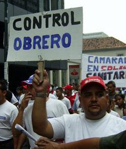 ¿Qué es el Control Obrero?