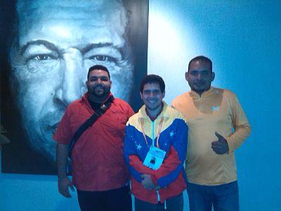 La lucha contra las macollas – Entrevista a José Jesús Diaz delegado al congreso de la JPSUV