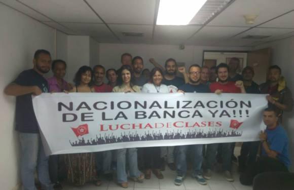 Reporte: Con total éxito finalizó el VI Congreso Nacional de Lucha de Clases