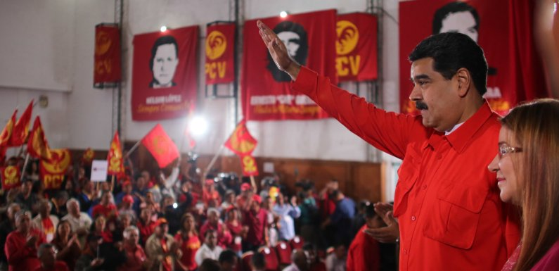 ¿Cómo se combate al imperialismo? A propósito de los acuerdos PSUV-PPT y PSUV-PCV.