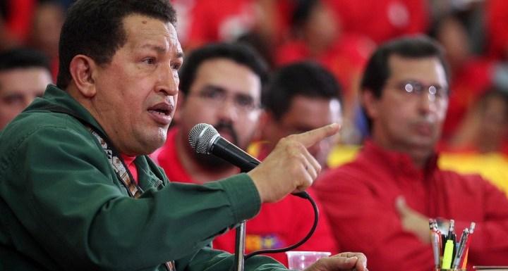 Cinco años después: el legado revolucionario de Hugo Chávez