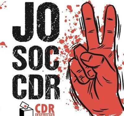 España: Alto a la represión contra los CDR, organizar la solidaridad, luchar por la República en todo el Estado