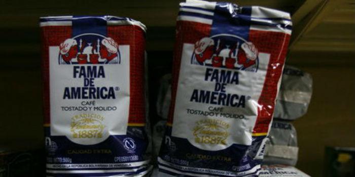 Fama de América a punto del colapso y los trabajadores pasando trabajo