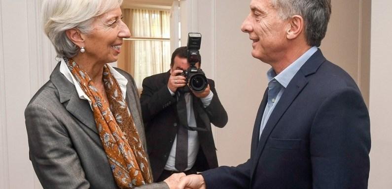 Argentina: ¡No al FMI! Que la crisis la paguen los capitalistas