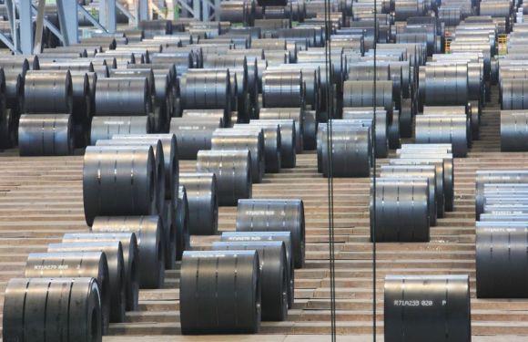 México: Aranceles al acero y aluminio de México, Canadá y la Unión Europea, por parte de EE.UU.