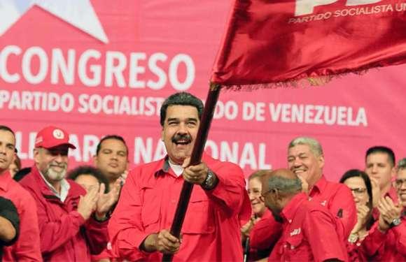 Algunas reflexiones sobre el IV Congreso del PSUV