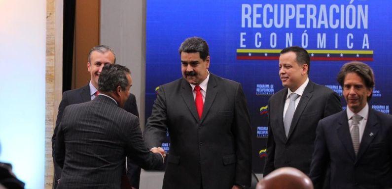 El nuevo comienzo en la política del gobierno bolivariano ¿Hacia dónde nos dirigimos? Tercera parte