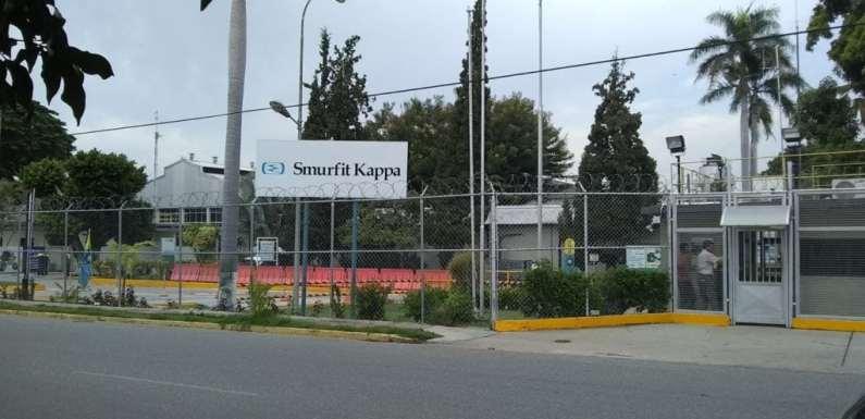 Smurfit ha perdido el control de sus operaciones en Venezuela: Los trabajadores deben asumirlo.