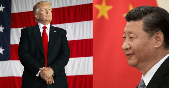 Lo que está en juego en la guerra comercial entre Trump y China