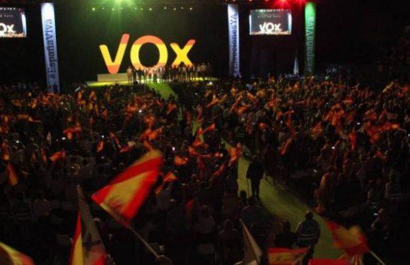 El auge de Vox: ¿fascismo en España?