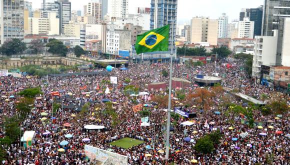 Elecciones en Brasil: La victoria de Bolsonaro y nuestra posición de clase en la segunda vuelta