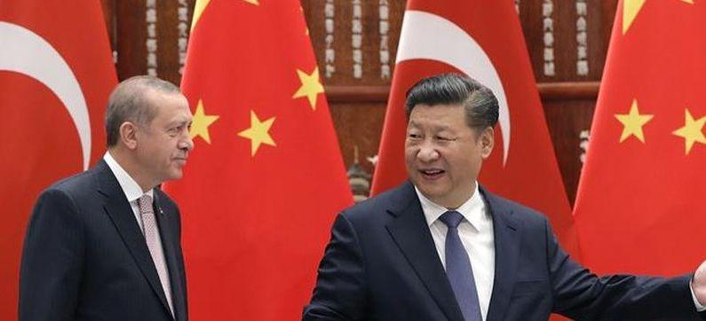 Los socios del presidente: Sobre las alianzas estratégicas de Maduro con Turquía y China
