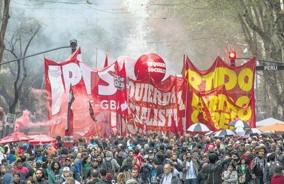 Argentina: Respuesta a la convocatoria del PTS a la formación de un Partido de la izquierda unificado