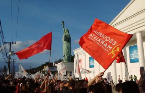 Brasil: declaración de Esquerda Marxista – Organizar la resistencia y el combate contra el gobierno de Bolsonaro