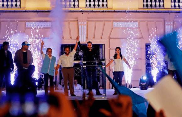 ¿Por qué ganó Nayib Bukele? – Nuevos escenarios de la lucha de clases en El Salvador