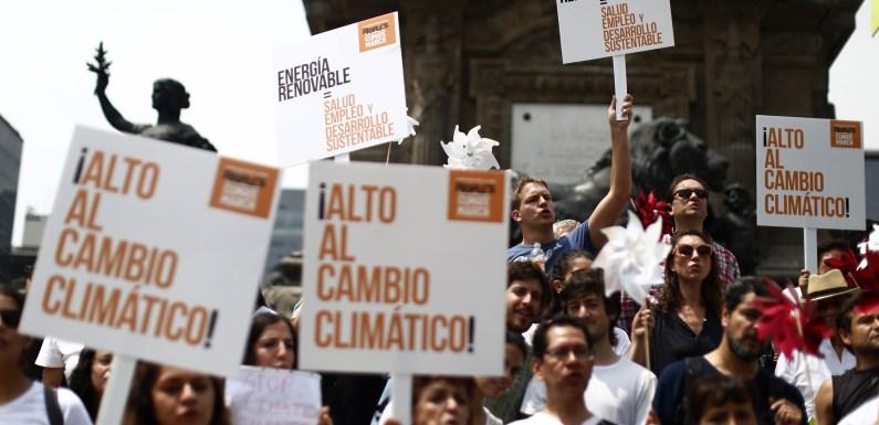 Declaración de la CMI: el capitalismo está matando al planeta – ¡necesitamos una revolución!
