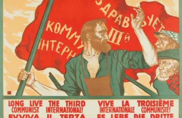 1919-2019: Centenario de la Internacional Comunista (I)