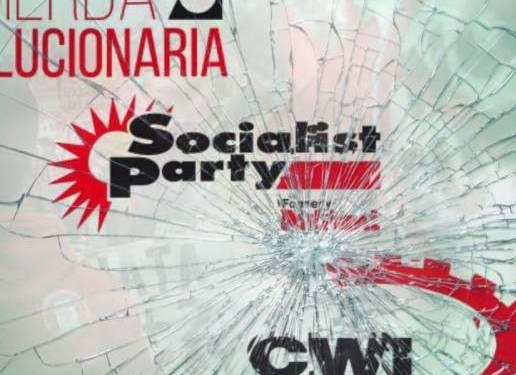 Lucha fraccional en el CWI-CIT: su sección española se marcha