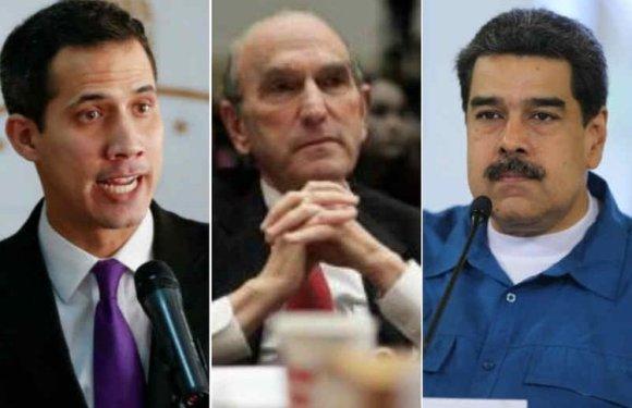 Venezuela: El golpe imperialista se desinfla y el gobierno contraataca, pero… ¿Dónde queda el pueblo?
