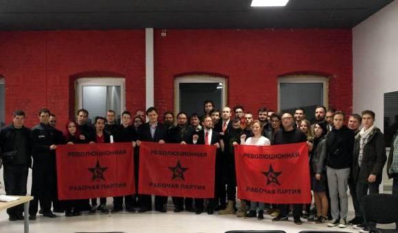 ¡Las fuerzas del trotskismo ruso se unen en torno a la Corriente Marxista Internacional!