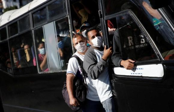 El coronavirus en Venezuela: Un latigazo más en la espalda de los trabajadores