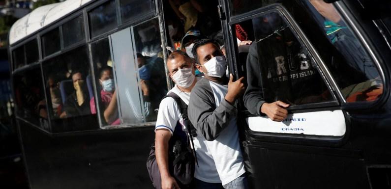 Coronavirus ở Venezuela: thêm một đòn vào lưng của tầng lớp lao động