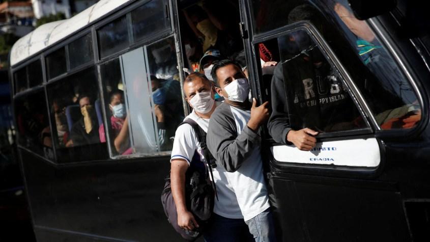 crédito Manaure Quintero - Reuters