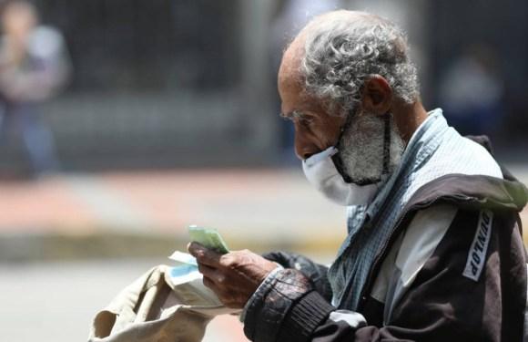 Descifrando la realidad  del salario social en Venezuela