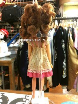 TAKARA 旧タカラ 初期タイプ リカちゃん人形