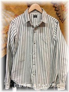 ダリーズアンドコー CALICO キャラコ 30s Calico shirt