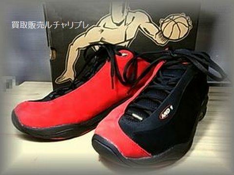 AND1 ビンスカーターモデル TAICHI
