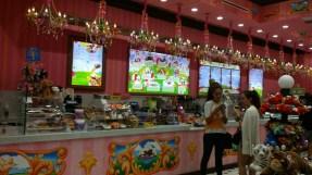 Sloan's Ice Cream, La Jolla UTC in San Diego