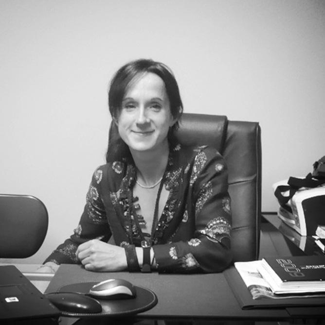 Virginia Fernández Rosales