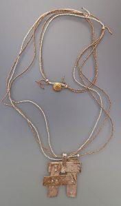 """Lucia Antonelli Jewelry """"Temple Gate"""""""