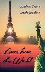 Loves from the world - Editing dei racconti di Leah Weston