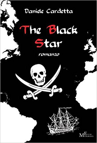 Pirati - Daniele Cardetta e The Black Star