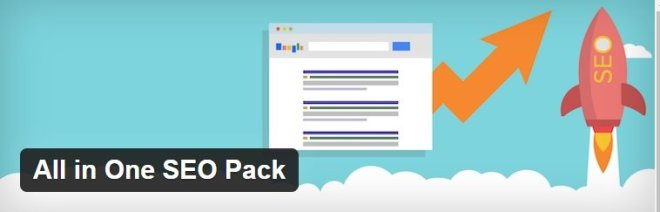 i plugin che non possono mancare - All in One SEO Pack