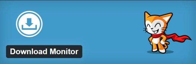 i plugin che non possono mancare - Download Monitor