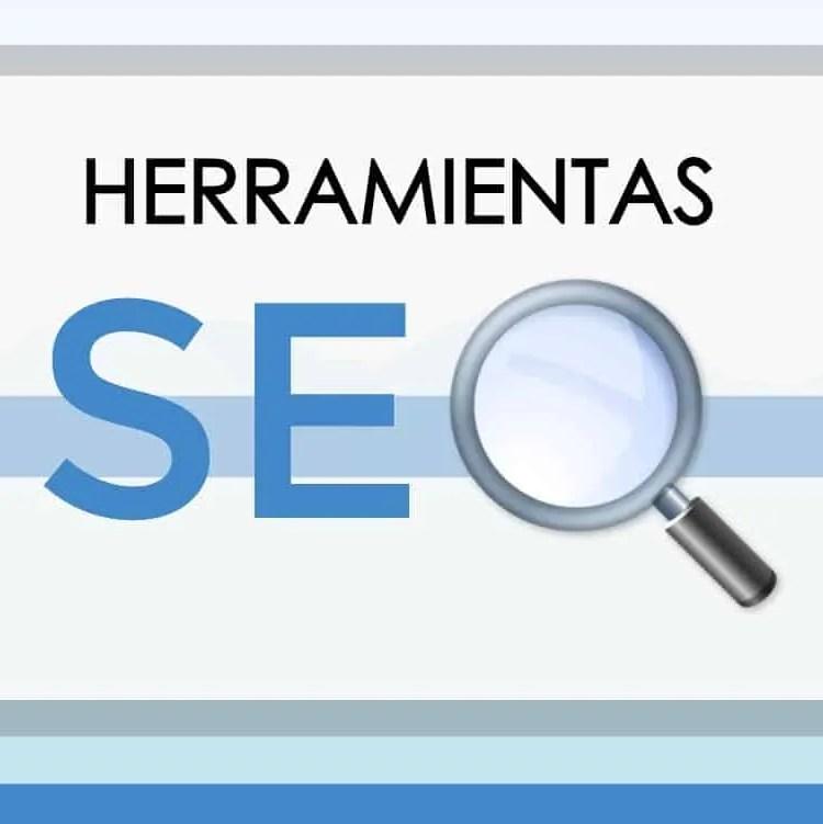 Herramientas SEO - Posicionamiento web - Lucia Marin