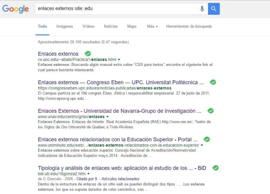 resultados Uso Operador site