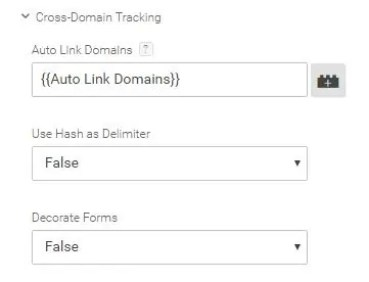 cross-domain-tracking-gtm-setup