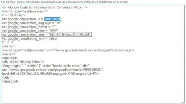 google-adwords-conversion-code