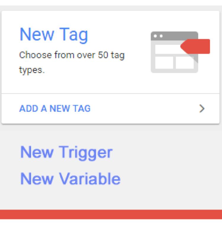 Usabilidad Google Tag Manager 1