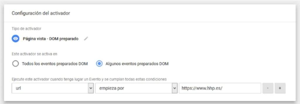 Activador para Zopim Live Chat con Tag Manager