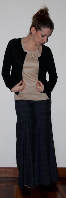 Look do dia: como usar pantalona - blog de moda