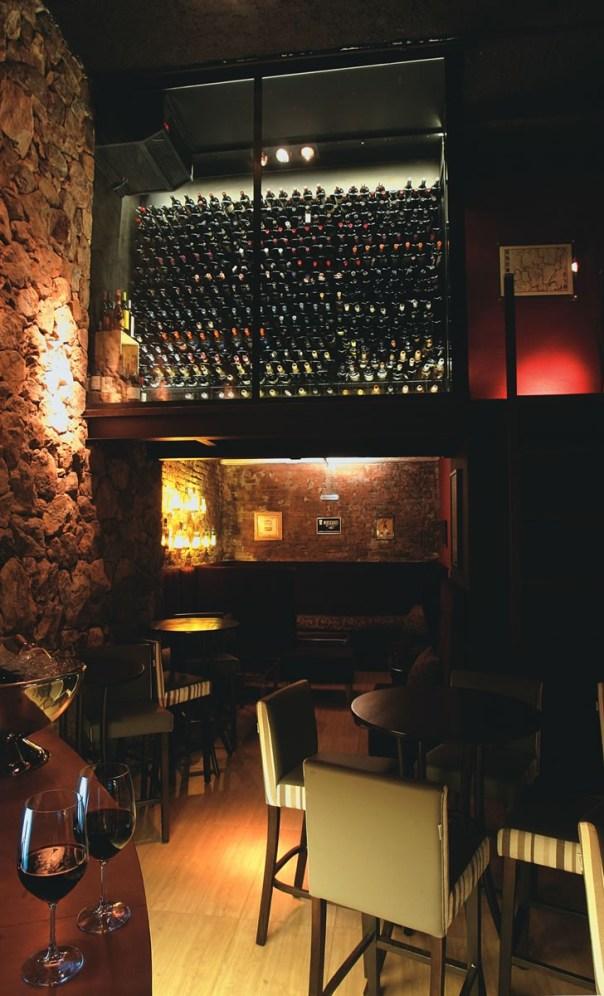 Divine Wine Bar São Paulo
