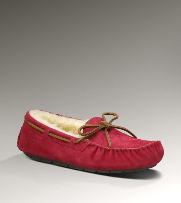pantufas - sapatos quentinhos para o frio - blog de moda - ugg dakota