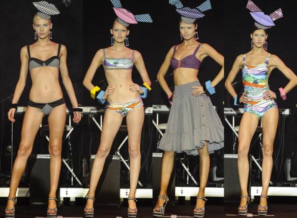 desfile salinas - Elle Summer Preview 2013 - blog de moda